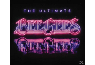 Bee Gees - The Ultimate Bee Gees | CD