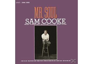 Sam Cooke - Mr.Soul =Remastered= - (Vinyl)