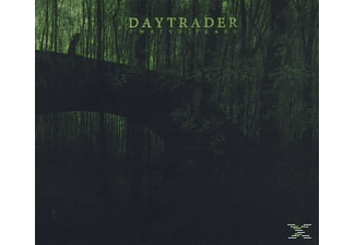 Daytrader - Twelve Years - (CD)