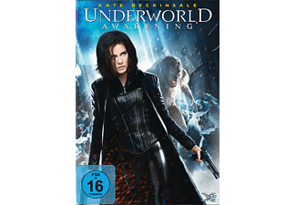 Underworld Awakening Action DVD