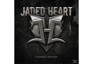 Jaded Heart - Common Destiny - (CD)