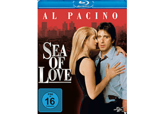 Sea of Love - Melodie des Todes - (Blu-ray)