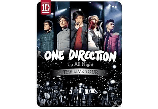 One Direction - Up All Night-The Live Tour [Blu-ray]
