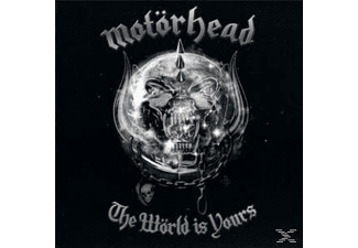 Motörhead - The World Is Yours - (CD)