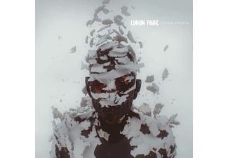 Linkin Park - Living Things [CD]