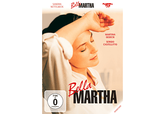 BELLA MARTHA - (DVD)