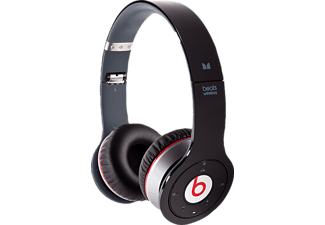 MONSTER Beats by Dr. Dre  Wireless Black V2 / Bluetooth-drahtlos Kopfhörer, Schwarz