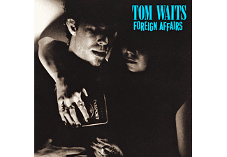 Tom Waits - Foreign Affairs [CD]