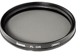 HAMA Circular, coated, Polarisations-Filter, 62 mm