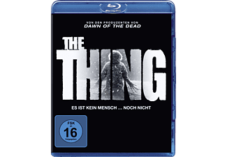 The Thing Horror Blu-ray