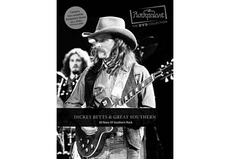 Great Southern - Rockpalast-30 Years Of Southern Rock - (DVD)