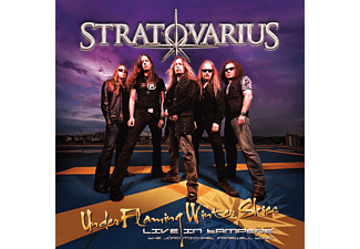 Stratovarius - Under Flaming Winter Skies - Live In Tampere (2cd) [CD + Bonus-CD]