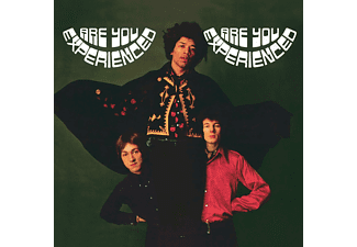 Jimi Hendrix - Are You Experienced - (CD)