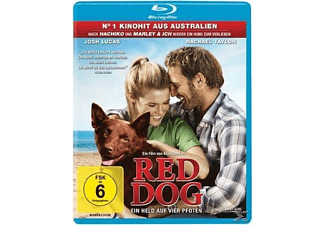Red Dog [Blu-ray]