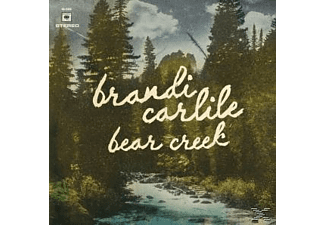 Brandi Carlile - Bear Creek [CD]