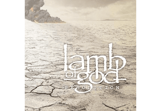 Lamb of God - Resolution - (Vinyl)