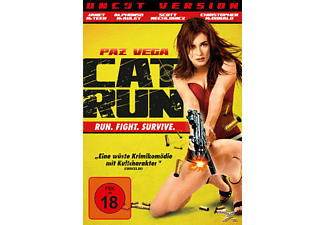 Cat Run - Uncut Version - (DVD)