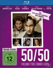 50/50-FREUNDE FÜRS (ÜBER)LEBEN - (Blu-ray) jetztbilligerkaufen