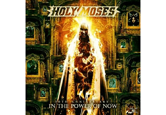 Holy Moses - 30th Anniversary-In The Power Of Now - (CD)