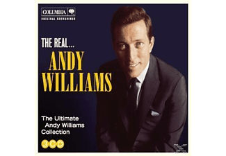 Andy Williams - The Real... Andy Williams [CD]