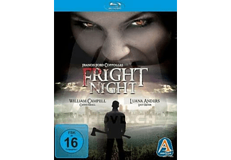 FIGHT NIGHT [Blu-ray]