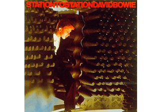 David Bowie - Station To Station [CD EXTRA/Enhanced]