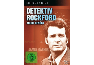 DETEKTIV ROCKFORD 1.1 SEASON - (DVD)