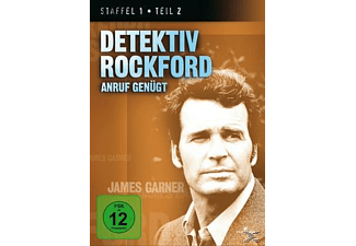 DETEKTIV ROCKFORD 1.2.SEASON [DVD]