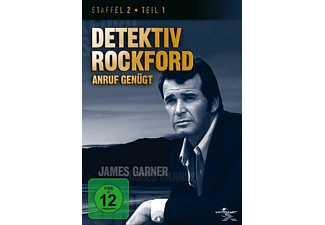 DETEKTIV ROCKFORD 2.1.SEASON - (DVD)