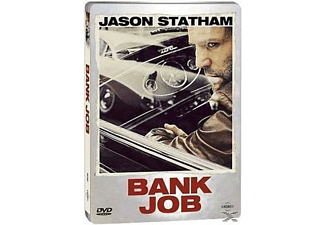 Bank Job (Steel-Edition/ Media Markt Exklusiv) - (DVD)