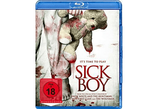 Sick Boy - (Blu-ray)