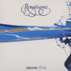 VARIOUS, Renaissance - Azure D´or [CD]