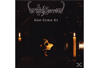 Witchsorrow - God Curse Us - (CD)