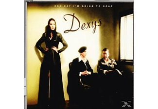 Dexys - One Day I'm Going To Soar [CD]