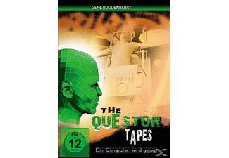The Questor Tapes [DVD]