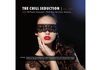 Various - The Chill Seduction Vol.1 [CD]