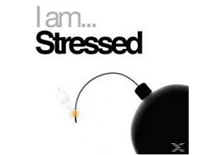 VARIOUS - I Am Stressed - (CD)