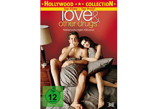 Love And Other Drugs – Nebenwirkungen inklusive (Hollywood Collection) Komödie DVD