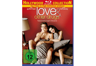 Love And Other Drugs – Nebenwirkungen inklusive (Hollywood Collection) Komödie Blu-ray