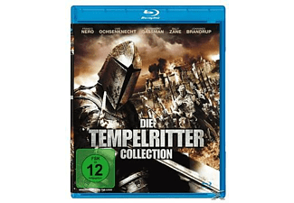DIE TEMPELRITTER COLLECTION [Blu-ray]