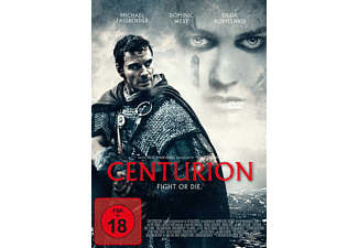 Centurion Action DVD