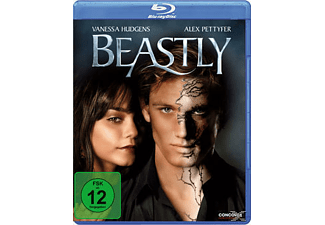 Beastly Romantik Blu-ray