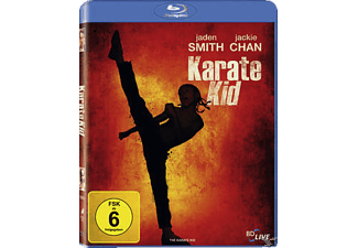 Karate Kid Action Blu-ray