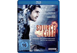 Source Code - (Blu-ray)