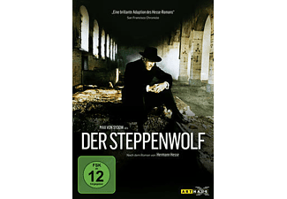 Der Steppenwolf [DVD]