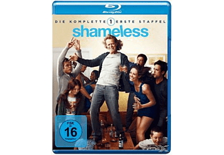 Shameless - Staffel 1 [Blu-ray]
