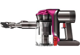 dyson akkustaubsauger dc 34 satin fuchsia 21492 01 mediamarkt. Black Bedroom Furniture Sets. Home Design Ideas