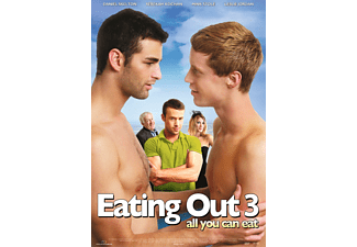 Eating Out 3 - all you can eat! - (DVD)