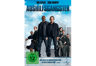 Aushilfsgangster Action DVD