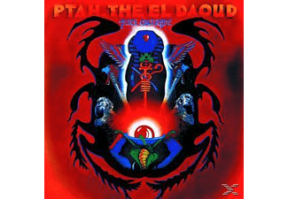 Alice Coltrane - Ptah, The El Daoud [CD]